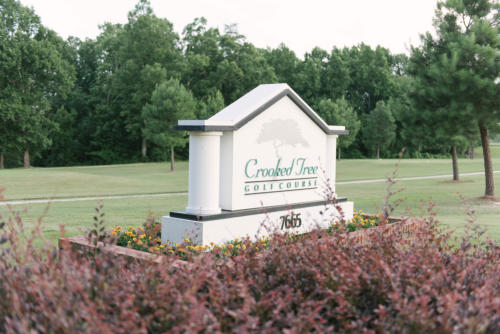 Crooked Tree is an 18-hole regulation golf course with banquet facilitie and a pro shop